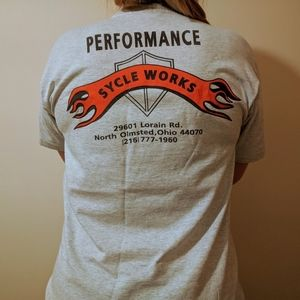Sycle Works T-shirt